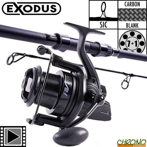 Avid Carp Exodus 10ft 3lb